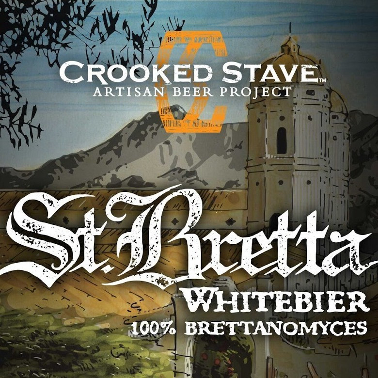 Crooked Stave St Bretta