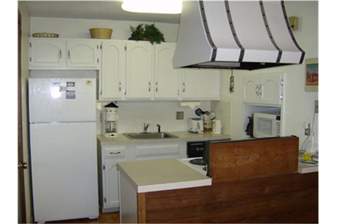anaconda condominiums kitchen