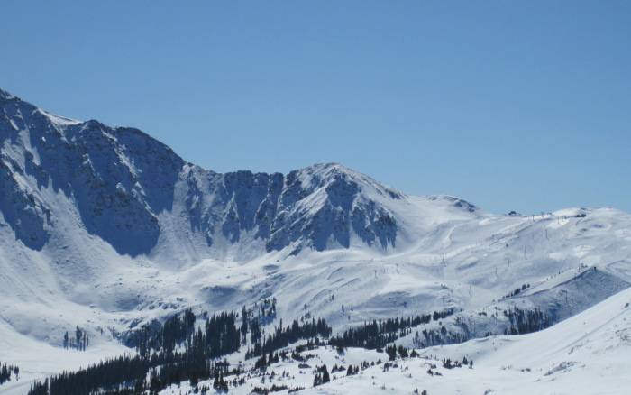 arapahoe basin photo