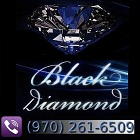 black diamond transportation