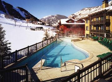 Ritz Carlton Club Aspen Highlands