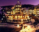 chateau beaver creek ski lodge