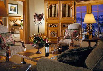 Cordillera Lodge And Spa