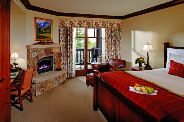 ritz carlton beaver creek guest room