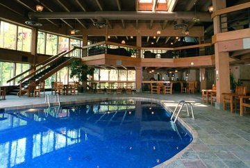 beaver run resort swimming pool