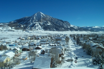 crested butte ski vacations