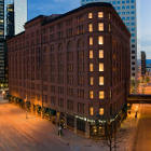 brown palace luxury hotelr