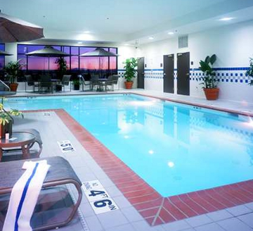 hotels list denver with jacuzzi
