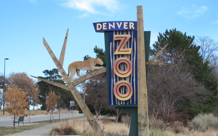 Denver Zoo Information It Has Animals Amp Reptiles And Snacks