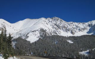 colorado ski photos