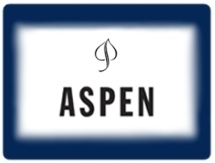 aspen ski resort logo