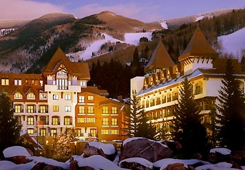 vail marriott photo