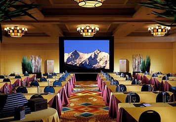 vail marriott meeting space
