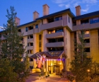 vail's mountain haus condominiums
